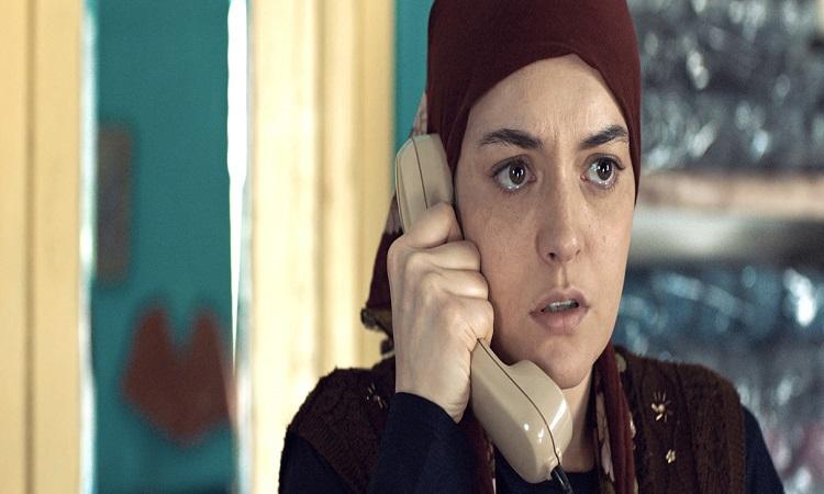 "Ezgi Mola - Aydede Filmi ""Rabia"" rolünde"