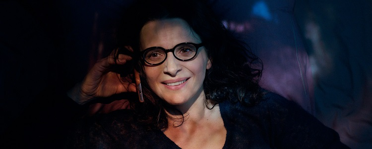 Hangi Kadın filminde Juliette Binoche